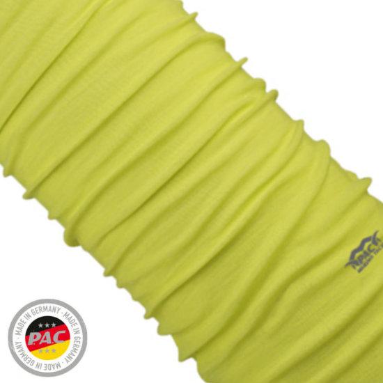 P.A.C. Merino Tech Wool - spring green