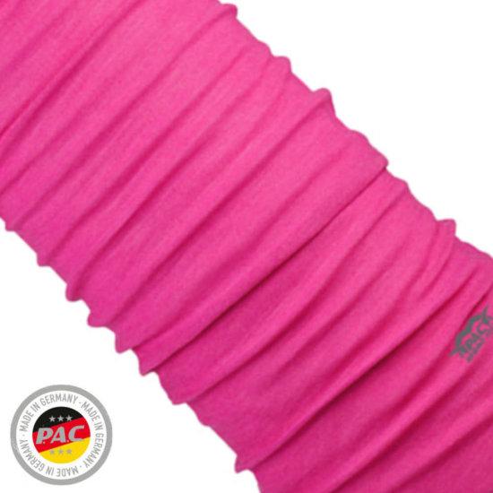 P.A.C. Merino Tech Wool - pink rose