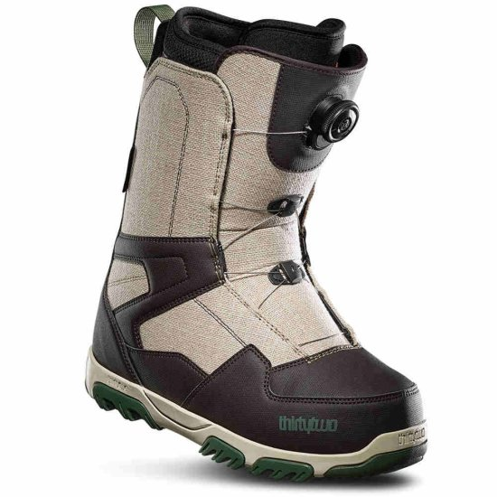 ThirtyTwo Shifty Boa Snowboardboot - tan/brown