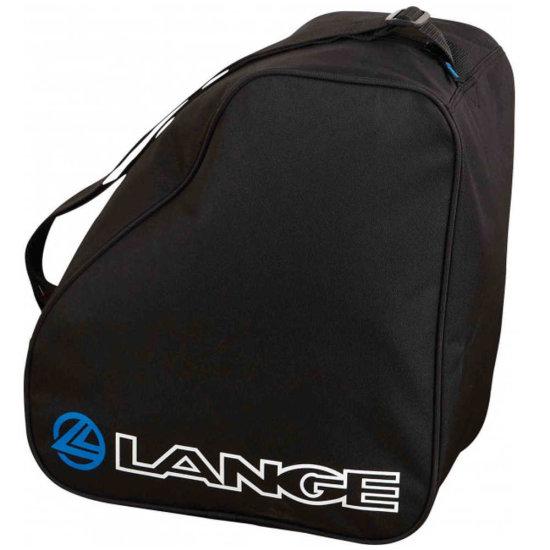 Lange Basic Boot Bag Bootbag - black