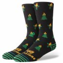 Stance Foundation Holiblaze Socken - black