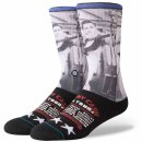Stance Foundation Cash on Tour Socken - black