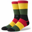 Stance Foundation Matal Crew Socken - multi