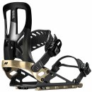 K2 Far Out Splitboardbindung - black