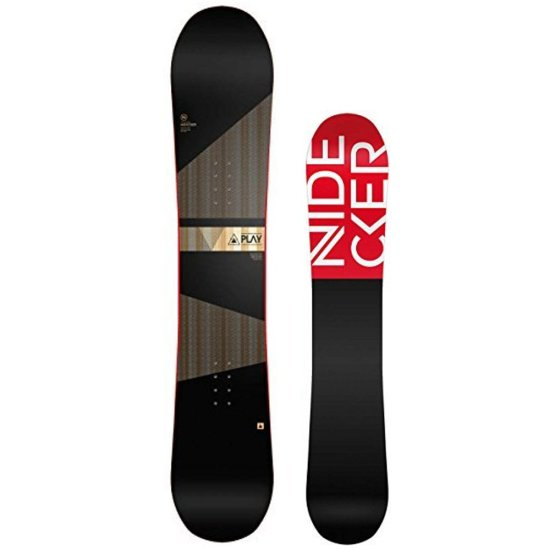 Nidecker Play Allmountain Snowboard
