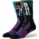 Stance Foundation Vincent and Jules Crew Socken