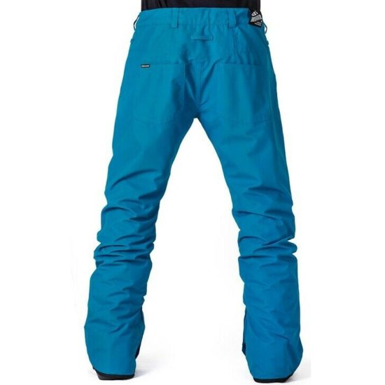 Horsefeathers Cheviot Snowpant 10k - blue