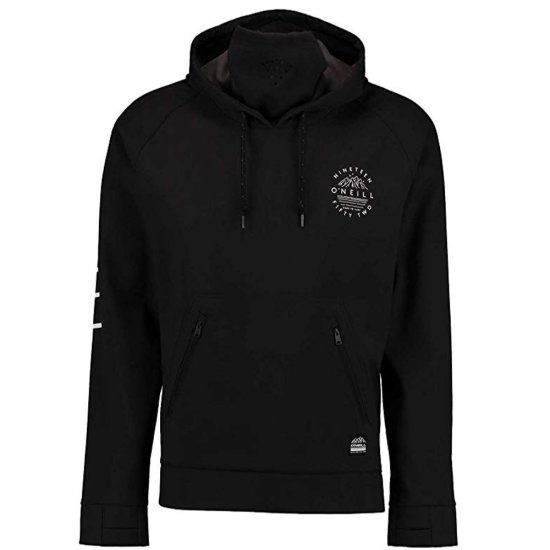 ONeill Tech Shield Hoody - black out