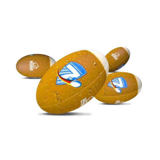 Oktoberfest7s Ball Beer Replica - Size midi