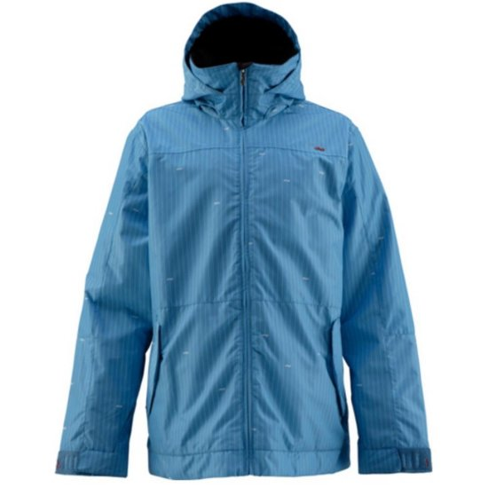 Foursquare Myers Jacket