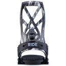 Ride Capo Snowboardbindung - black L (EU 40,5-46)